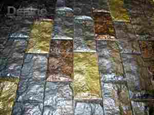 плитка по технологии Керамопластика